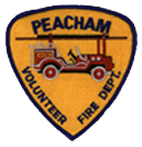 Peacham Volunteer Fire Department